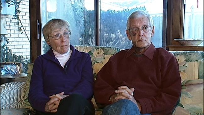 Bartlesville Couple Who Survived Fatal Bus Crash Plans To Return To Egypt