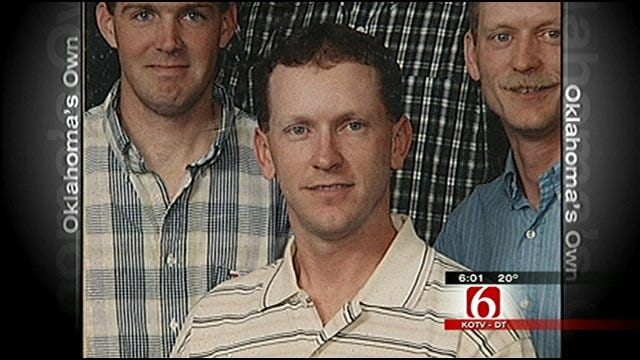 Family Of Murdered Pryor Man Shocked Wife May Be Involved