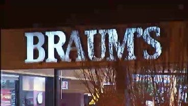 WEB EXTRA: Two Tulsa Braums Hit By Armed Robbers Early Sunday