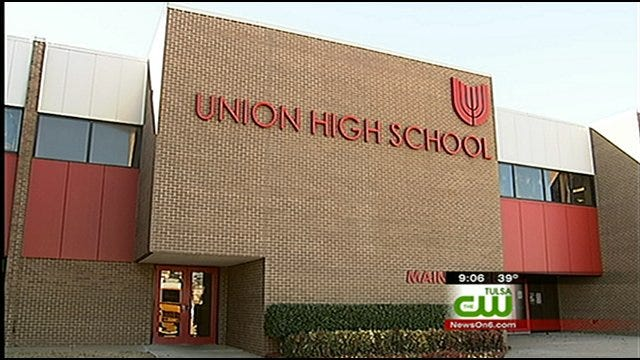 Union Public Schools Bringing College Experience To High School