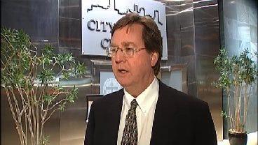 WEB EXTRA: Mayor Bartlett On Tax Revenue Increase