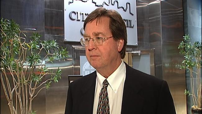 WEB EXTRA: Mayor Bartlett On Rolling Back Furlough Days
