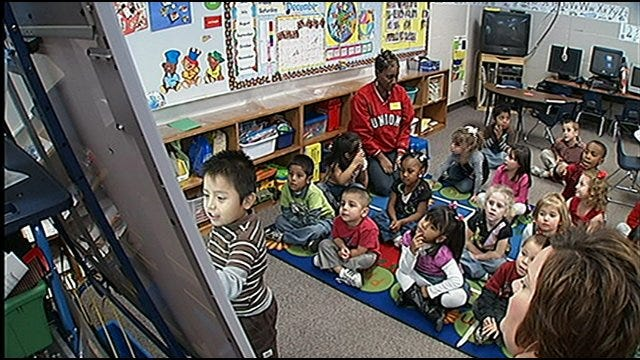 Outgoing Oklahoma Governor Brad Henry Defends Education Record