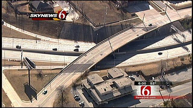 ODOT To Start Work On Four Downtown Tulsa Bridges
