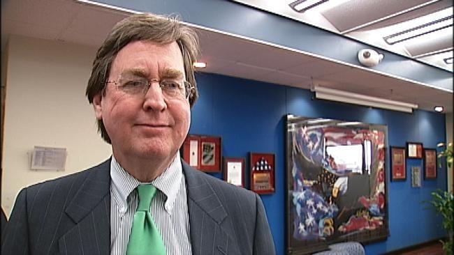 Mayor Dewey Bartlett On Baker Hughes Expansion