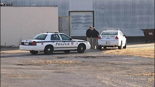 Body Of Missing Tulsa Man Found