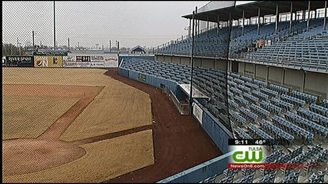 Lease Approved For Old Tulsa Driller Stadium