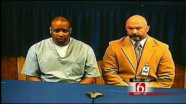 Clemency Denied For Tulsa Man On Oklahoma's Death Row