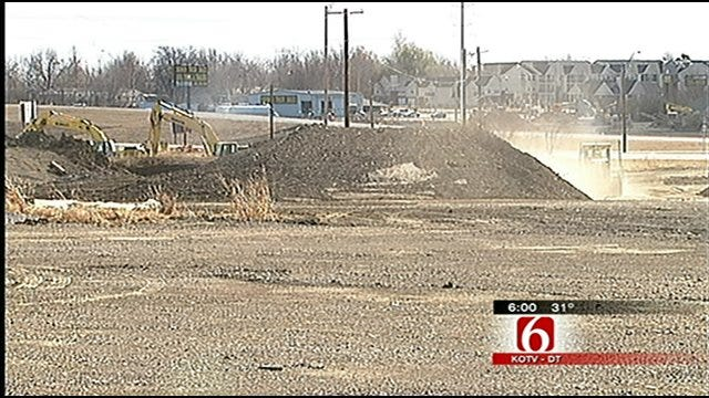 New Development Could Bring As Many As 1000 Jobs To Catoosa