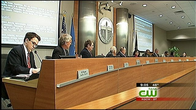 Tulsa City Council, Mayor Settle Dispute Over City Attorney Position, For Now