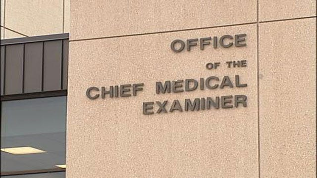 Candidate For Oklahoma's Chief Medical Examiner Has Prior Ethics Violations