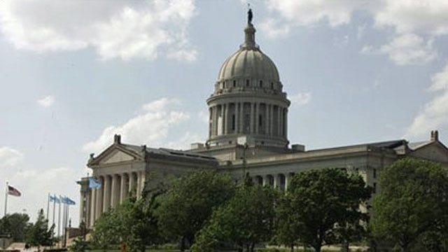 More Than A Dozen Oklahoma House Employees Fired