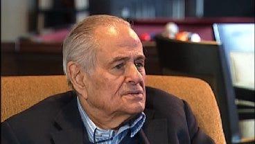 WEB EXTRA: Maurice Kanbar Interview Part 5