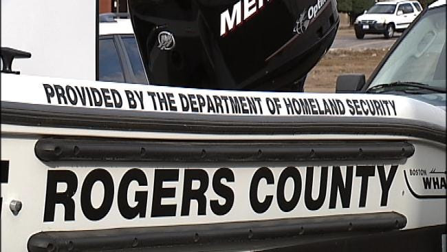 Rogers County Unloads Expensive, Rarely Used Boat