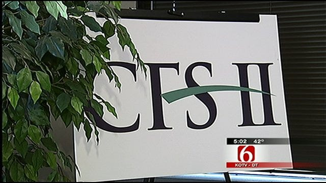 New CFS Returns To Tulsa's CityPlex Towers