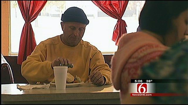 Tulsa Restaurant Picks Up Thanksgiving Tab For Diners