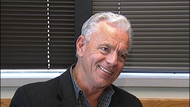 Tulsa Businessman Bill Bartmann Starts Over With New Company