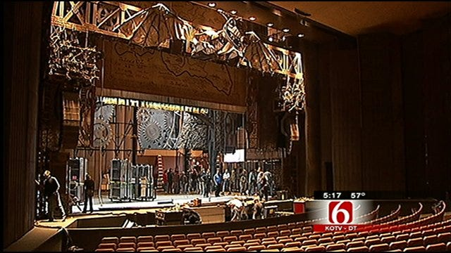 Broadway Musical 'Wicked' Returns To Tulsa