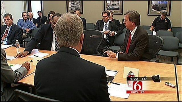 Tulsa Mayor, City Council Debate Lawsuit Defense Strategy
