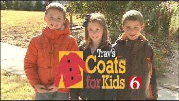 Special: Trav's Coats for Kids