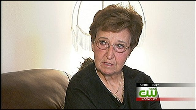 Inola Grandmother Says She Was Followed Home, Attacked In Driveway