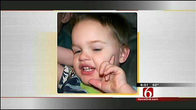Four-Year-Old Stabbed To Death With Scissors During Muskogee Home Invasion