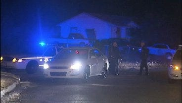 WEB EXTRA: Tulsa Police Describe Frankfort Street Shootings
