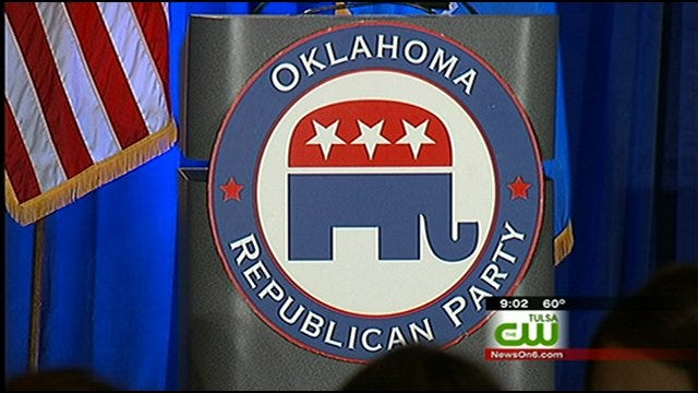 Oklahoma Republicans Sweep Major State Offices
