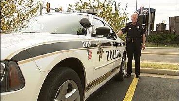 WEB EXTRA: Officer Murray On Impounding Uninsured Vehicles