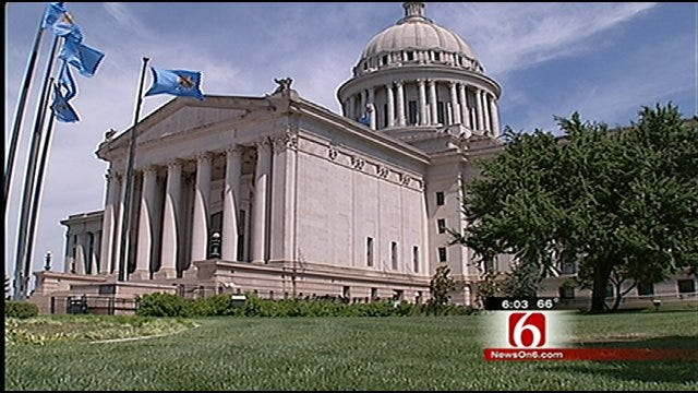State Question 751 Would Make Oklahoma 'English Only' State