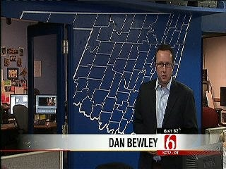 """News On 6 Launches """"Oklahoma's Own"""" Campaign"""
