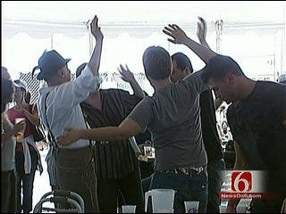 Tulsa Oktoberfest Wraps Up Record Run