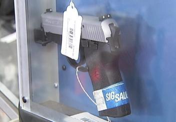 Oklahoma Representative Boren: Microstamping Bill Is Pro Gun Legislation