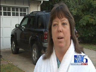 WEB EXTRA: Neighborhood Residents Talk About Car Burglaries