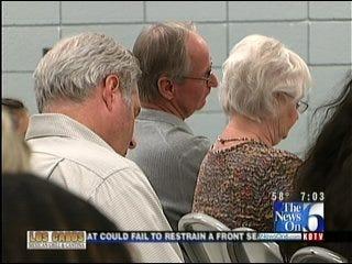 Tulsa Public Schools Chief Of Staff On Special Needs Funding