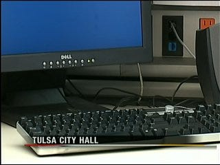 City Of Tulsa To Save Money With 'Green' Computer System