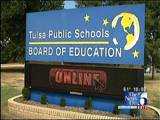 Funding Keeping Tulsa Public Schools From Helping Bullying Victims