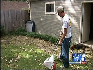 Tulsa Man Puts Med School On Hold To Become 'Poop Guy'