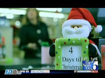 'A Christmas Snow' Premieres October 8 In Tulsa