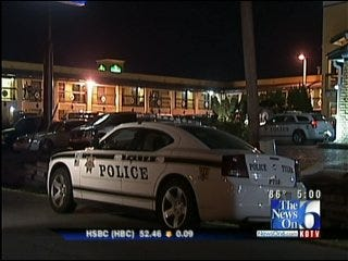 Police: Double Murder At Tulsa Motel May Be Drug Related