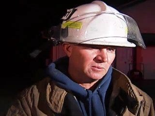 WEB EXTRA: Tulsa Fire Talks About Duplex Fire
