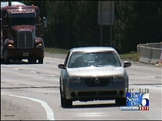Tulsa Doctor: Fatigue A Problem For Drivers Of All Ages