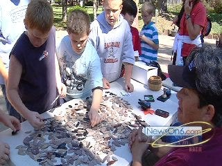 Ancient Cherokee Days is Learning and Fun at the Cherokee Heritage Center