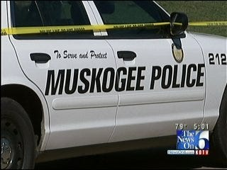 Woman Shot, Killed By Muskogee Police Identified