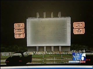 Admiral Twin Co-Owner: Plans For New Drive-In 'Similar' To Old One