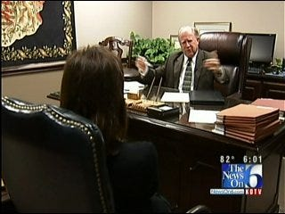 Lawyer For Former Indicted TPD Officer Calls Crime Ring Connection 'Ludicrous'