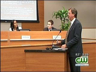 Tulsa City Council Overrides Two Of Mayor's Vetoes