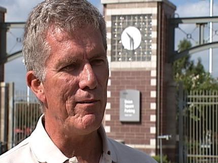 WEB EXTRA: Councilor Rick Westcott On EMSA
