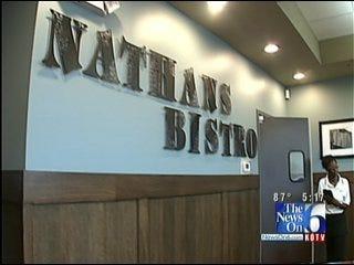 Student-Run Bistro Opens At A Tulsa High School