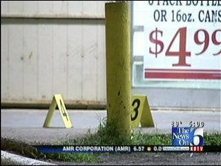 Tulsa Police: Robbery Suspect Shot Dead At Convenience Store Was Only 14